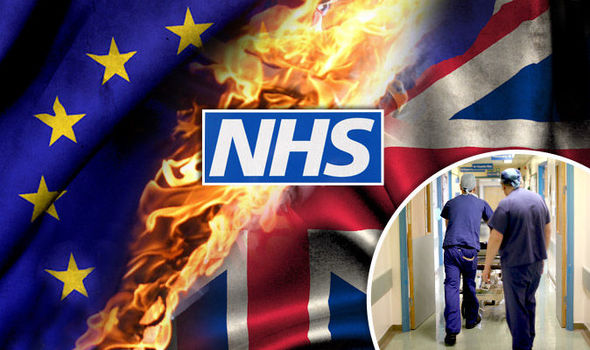 Will the Brexit NHS become a Private issue?