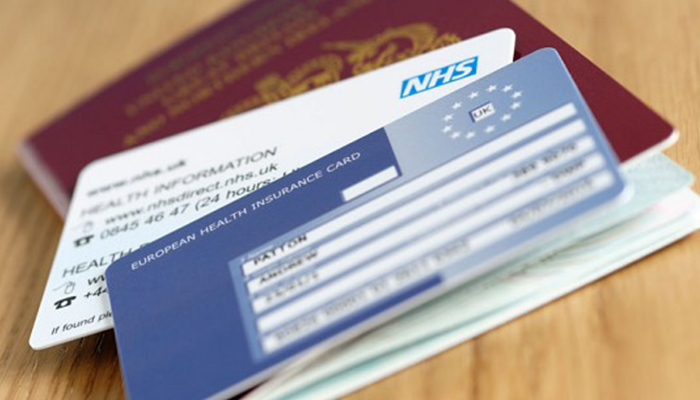 Immigration Health Surcharge (IHS) Fees
