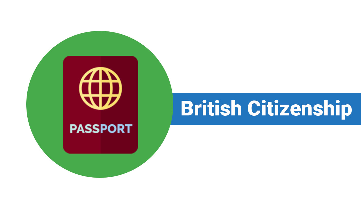 British Citizenship