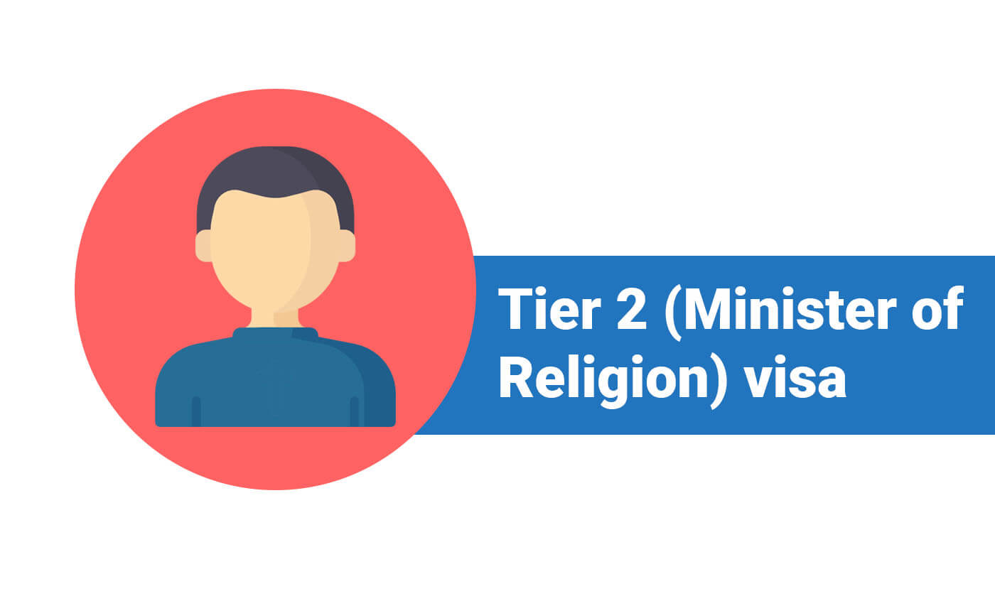 Tier 2 (Minister of Religion) Visa